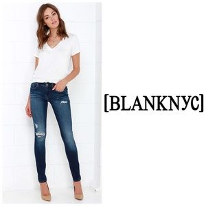 Blank NYC Skinny Classique Jeans 👖